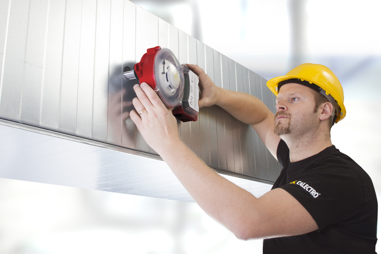 5 tips for successfully installing duct smoke detectors