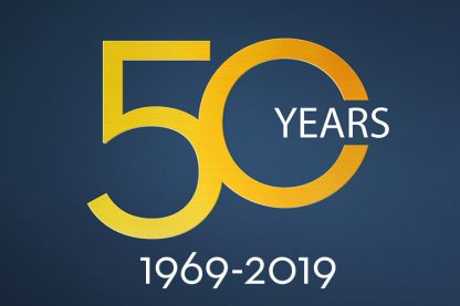 50 years of getting to know the HVAC industry